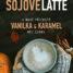 Novinka sojové latté