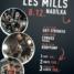 Mikulášský Les Mills