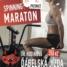 Mikulášský spinning maraton