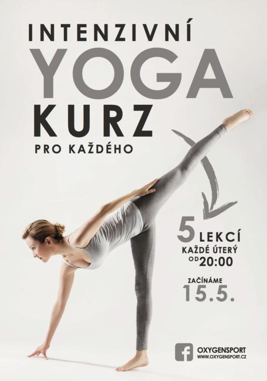 Yoga kurz od 15.5.