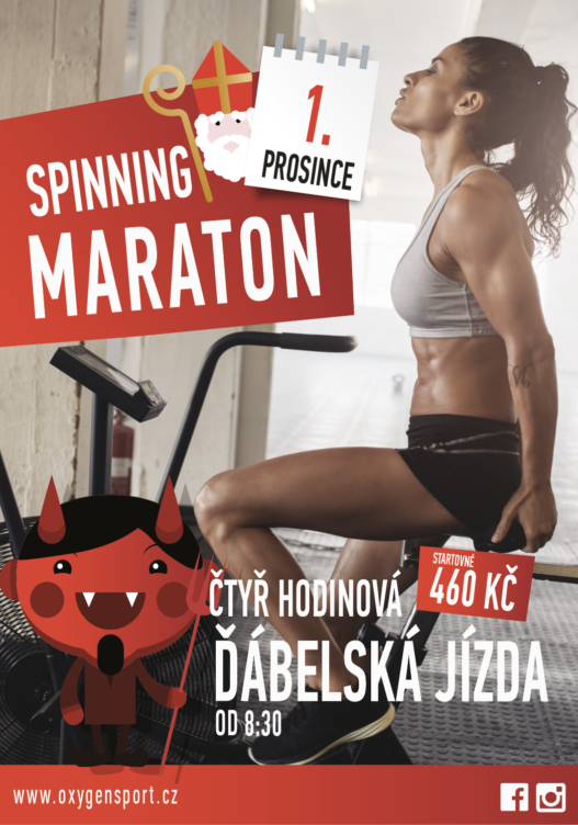 Spinning maraton