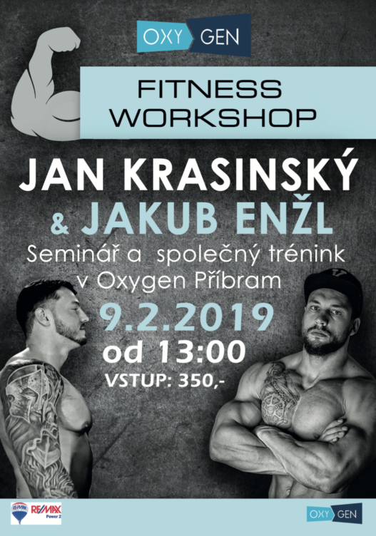 Fitness Workshop