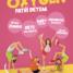 Dětská cvičení v Oxygenu